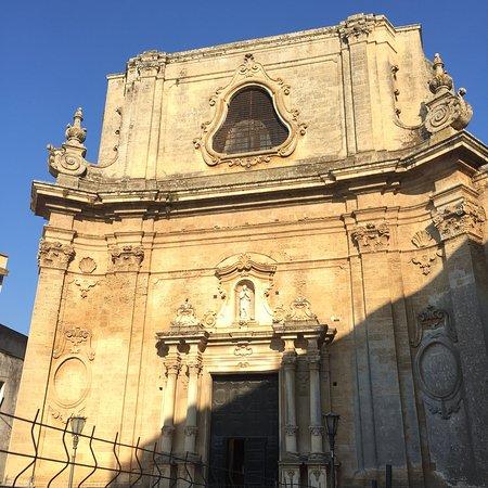 Chiesa della Nativita della Beata Vergine Maria