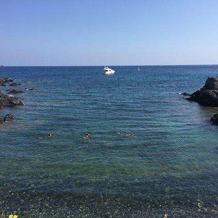 Spiaggia di Laconella