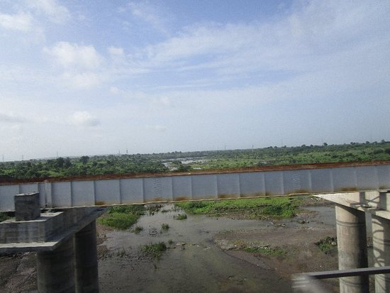 Waghur Dam