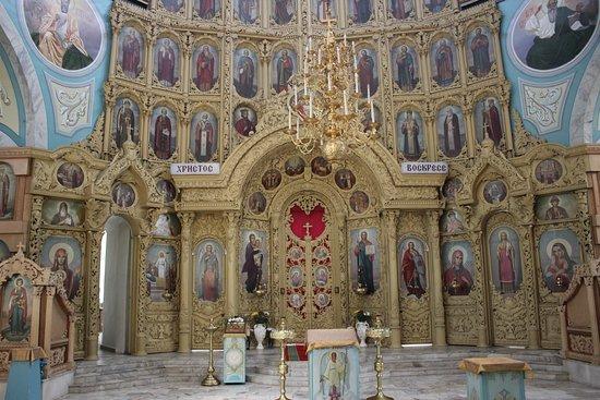 Chapel of the Archangel Michael