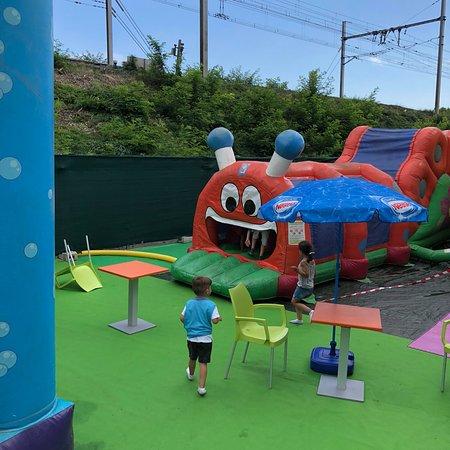 Givors, França: Parc d'Attraction Pass Partoo