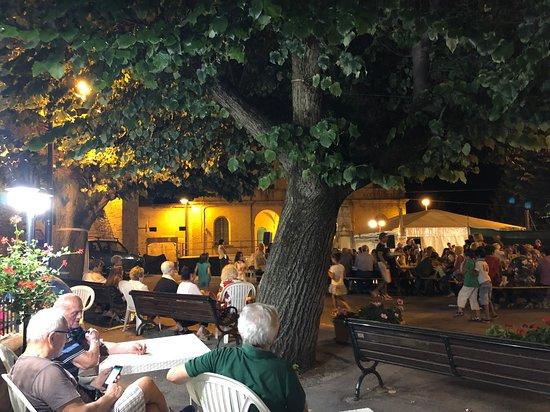 Poggio San Marcello照片