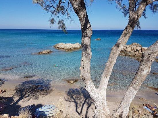 Xerocambos, Yunani: 20180807_165022_large.jpg