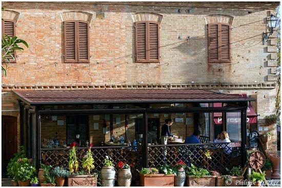 Chiusure, Италия: Locanda Paradiso
