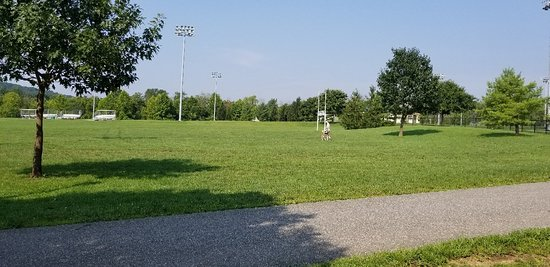 Lutherville Timonium, MD: Meadowood Regional Park