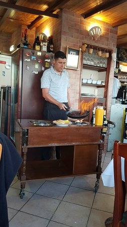 Restaurante Navegador: 20180730_203515_large.jpg
