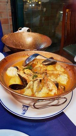 Restaurante Navegador: 20180719_105442_large.jpg