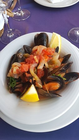 Restaurante Navegador: 20180807_194028_large.jpg