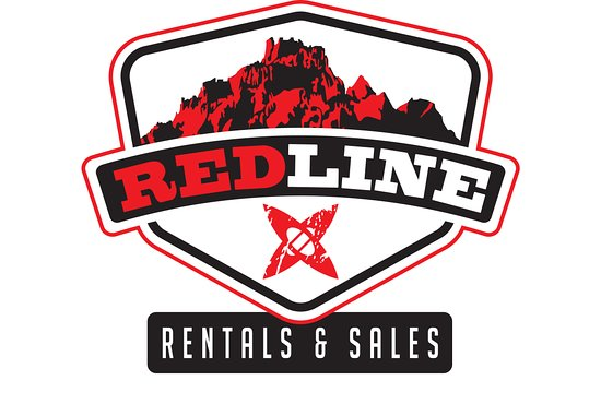 Redline Rentals and Sales