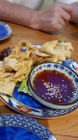 Restaurant Ach'i: Wan Tun