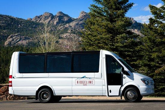 Ridgeline Tours