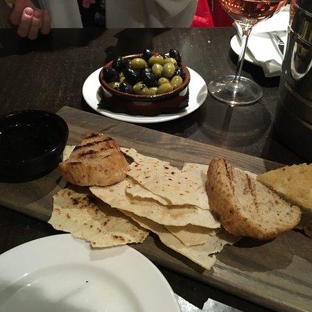 Italian Restaurants Jesmond Newcastle