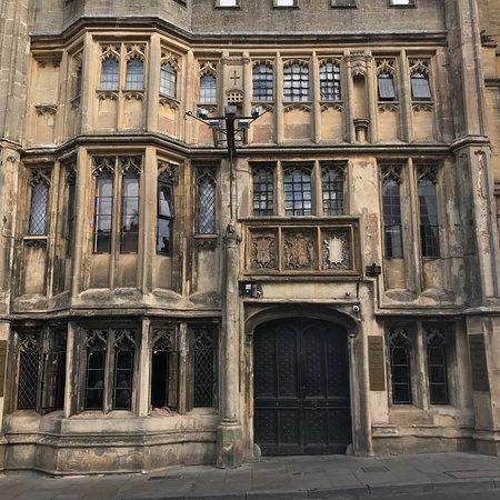 George and Pilgrims Hotel: photo0.jpg