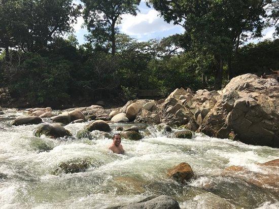 Cesar Department, Colombia: Inmersión Vallenta