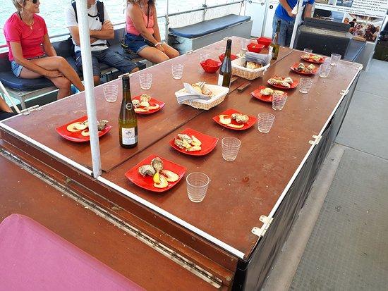 Les Balades de Jackie: et des voyages en barge avec dégustation