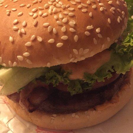 Isernhagen, Allemagne : Burger Bro's