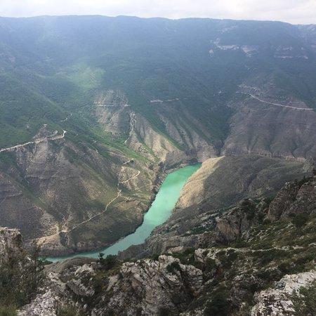 Republic of Dagestan, Rusia: И