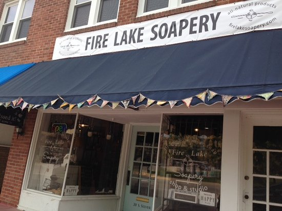 Fire Lake Soapery