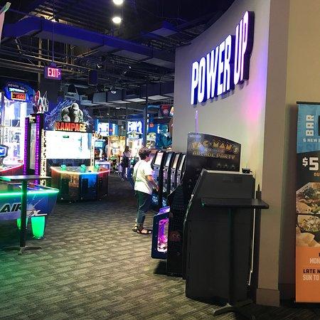 dave buster s arcade los angeles 2019 all you need to know rh tripadvisor com