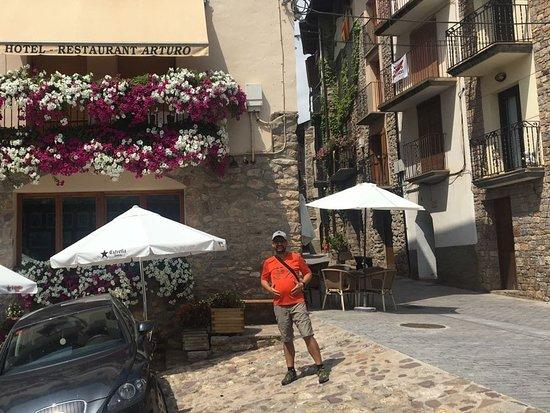 Pobleta de Bellveí, España: IMG-20180807-WA0005_large.jpg