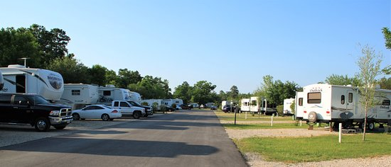 Woodland Lakes Rv Park Updated 2018 Prices Amp Campground