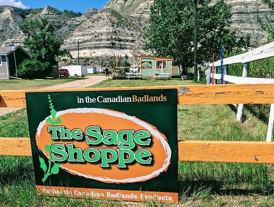 The Sage Shoppe