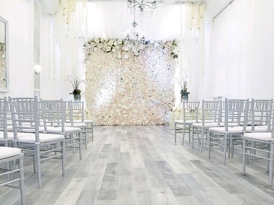 Lawndale, CA: Wedding Chapel-Fits up to 40 guests