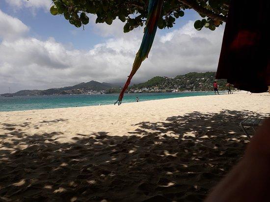 Côte méridionale Photo