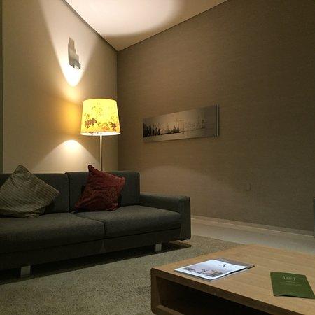 photo1 jpg picture of ascott park place dubai dubai tripadvisor rh tripadvisor com