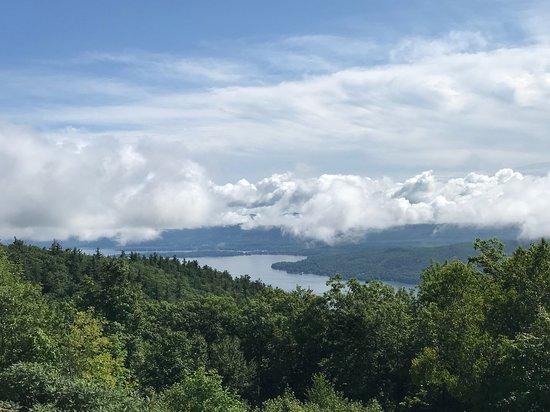 view of lake george picture of prospect mountain lake george rh tripadvisor com