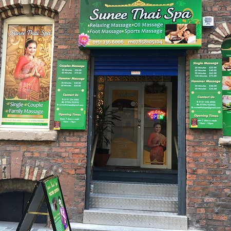 dara thai massage nuro massage