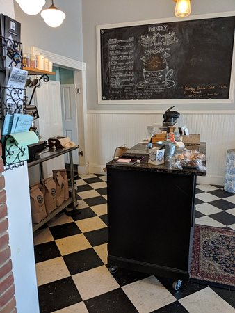 Lebanon, IL: Foundry Cafe and Market