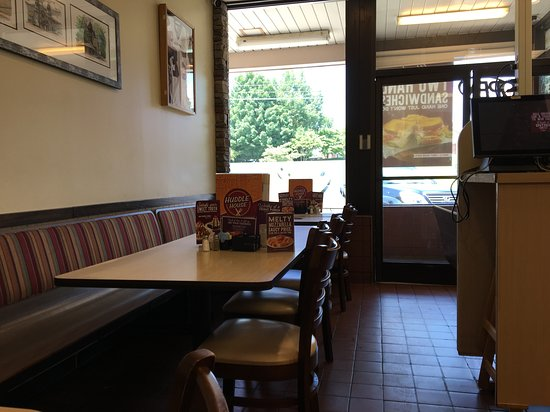 inside huddle house picture of huddle house asheville tripadvisor rh tripadvisor com building a house inside a shed building a house inside a shop