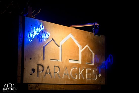 Paragkes Cocktail Bar