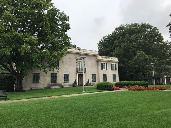 ‪The Hyde Collection Art Museum and Historic Home‬