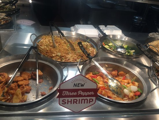 buffet de carnes peixes e camar es picture of panda express los rh tripadvisor com