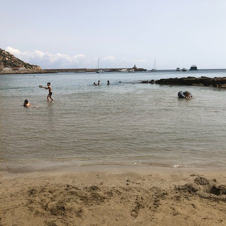 Playa Cantal Roig