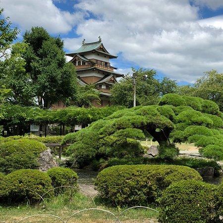 Takashima Castle: photo0.jpg