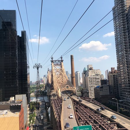 photo9 jpg picture of the roosevelt island tramway new york city rh tripadvisor com au