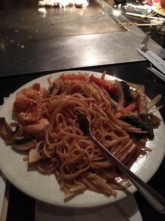 Kobe Japanese Steakhouse & Sushi Bar: IMG_20180804_232852_large.jpg