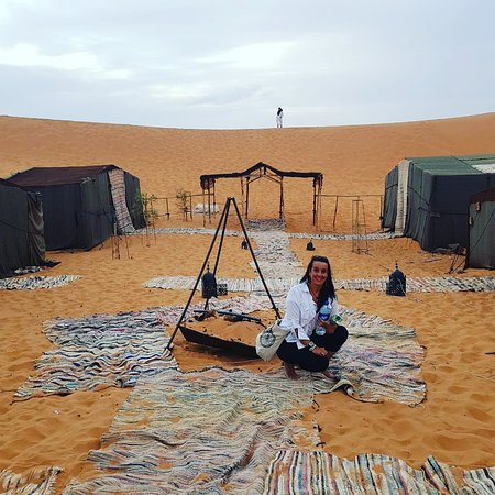 Morocco Nomade Excursions