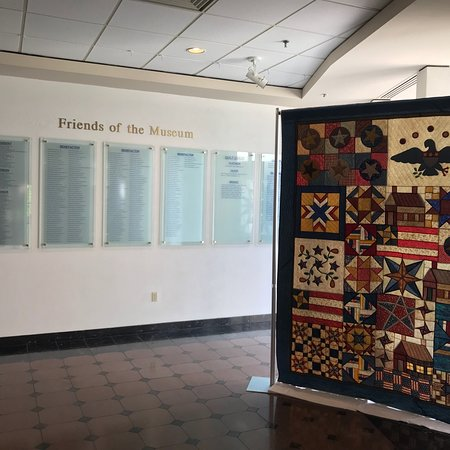 The National Quilt Museum: photo5.jpg