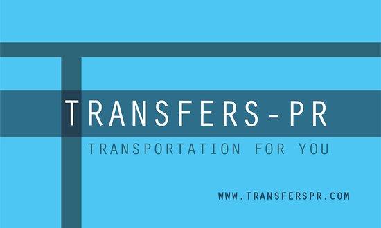 Transfers PR