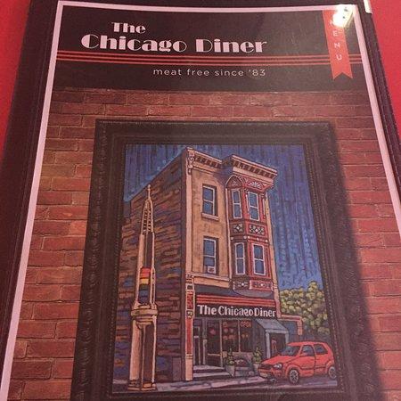 Chicago Diner: photo1.jpg