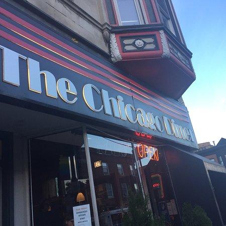 Chicago Diner: photo2.jpg