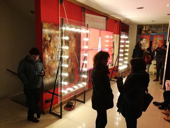 Teatro Coca Cola City