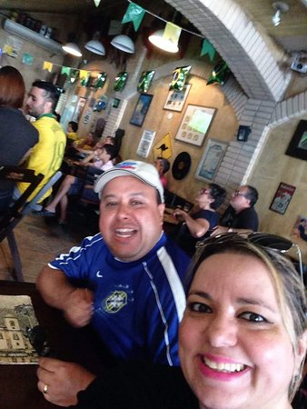 Paraty 33: Estávamos animados! o Brasil perdeu mas não nos deixamos abater