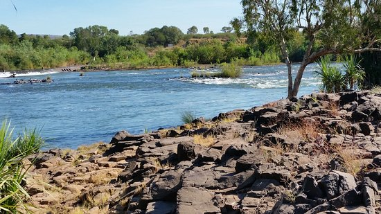 Kununurra, Australia: Ivanhoe Crossing surrounds