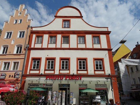 Altstadt von Ingolstadt