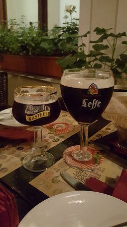 Belgian Beer Cafe Bon Vivant: 20180728_224703_large.jpg